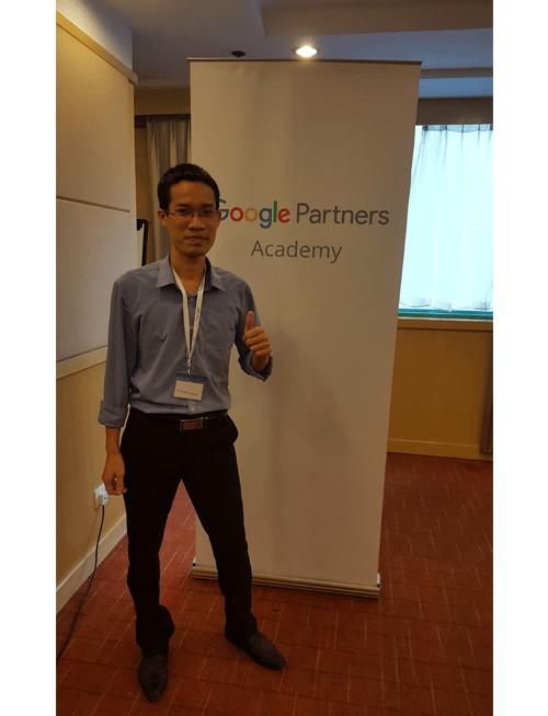Bảng Báo Giá Dịch Vụ Quảng Cáo Google Ads