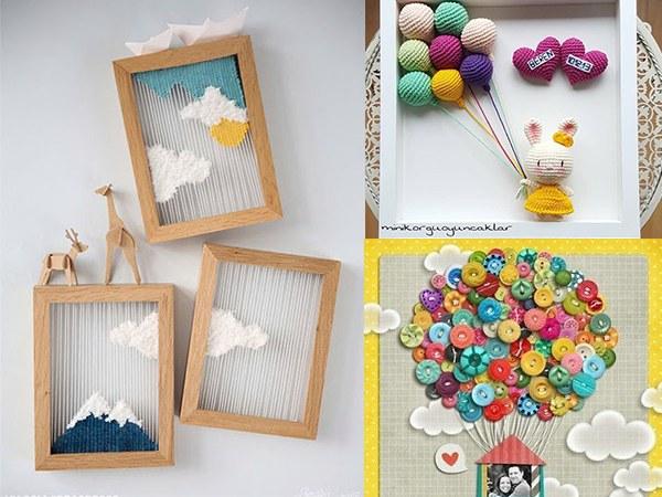 Bán hàng online quà handmade